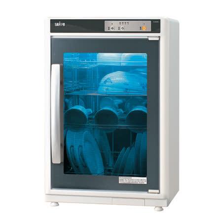 『SAMPO』☆聲寶 四層光觸媒紫外線烘碗機 KB-RF85U /KBRF85U