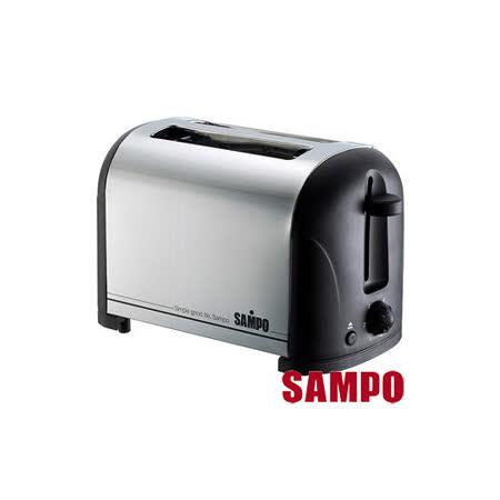 『SAMPO』☆聲寶 6段式烤麵包機 TR-LA60S/TRLA60S