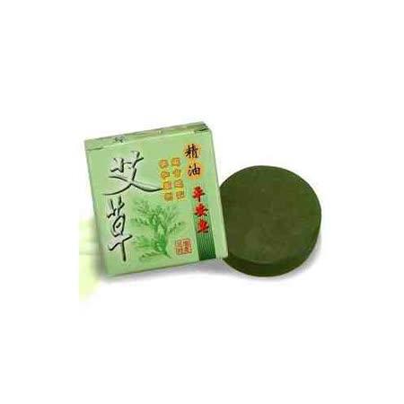 【任選】艾草平安皂(15g/個)