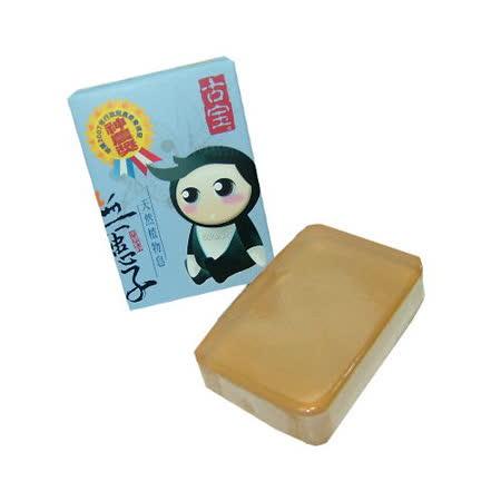 【任選】古寶無患子植物皂(100g/個)
