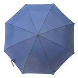 【好傘王】日系大大自動開收傘(深藍)