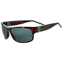 萬寶龍MONTBLANC-時尚太陽眼鏡(琥珀色)MB276S