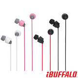 Buffalo 12系列智慧型手機專用耳機麥克風
