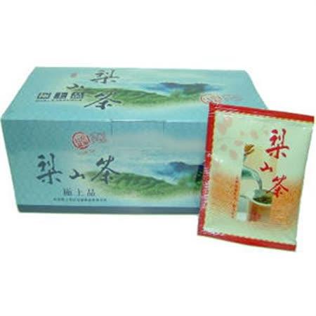 【任選】高山烏龍/梨山茶袋泡式茶包(30入/盒)