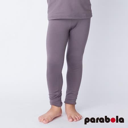 【3M-Parabela】發熱褲-兒童-灰色