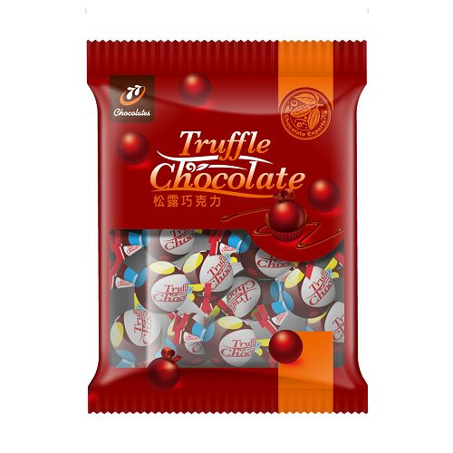 宏亞松露巧克力234g