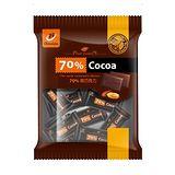 宏亞70%黑巧克力220g