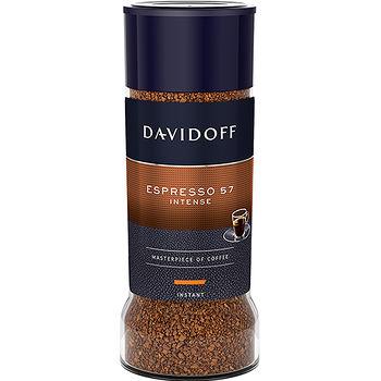 大衛杜夫經典即溶義式咖啡100g