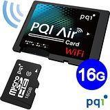 PQI AIR CARD 16GB WI-FI 無線傳輸記憶卡