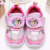 【童鞋城堡】真珠美人魚甜美小花瓣運動鞋{台灣製造}PI5831
