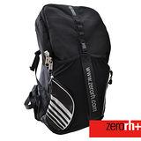 ZERORH+ 戶外旅行多功能雙肩後背運動登山包★附有自行車安全帽收納袋★ SSWX061