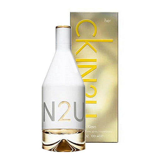 CK IN2U for Her 女性淡香水 100ml