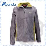 【Avanda 雅帆達】男新款 刷毛保暖外套 / 質輕.舒適.透氣.保暖 / AD12276 灰色