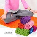 100%超細纖維瑜珈鋪巾(贈送收納網袋) C155-125