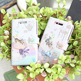 【Happymori】※Jewelry Pet※ 側開手機皮套 適用Galaxy Note2 N7100