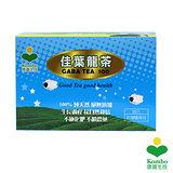 【KOMBO】GABATEA100佳葉龍茶(20入隨身包X2盒)
