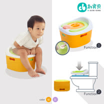 Creative Baby 多功能三合一學習馬桶