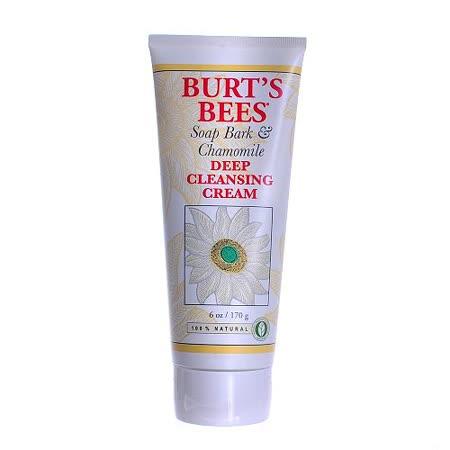 Burt's Bees 蜜蜂爺爺 洋甘菊深層潔淨洗顏乳 (170g)