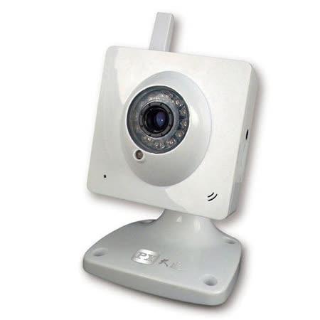 PX大通媽咪can智慧手機無線監控系統 IP-1000