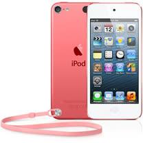 Apple iPod Touch 32GB 第五代 (粉紅)