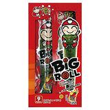 泰國小老板海苔辣香味棒棒捲32.4g盒