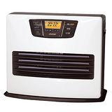 【日本 TOYOTOMI】LC-L53C-TW(白色) 煤油電暖爐