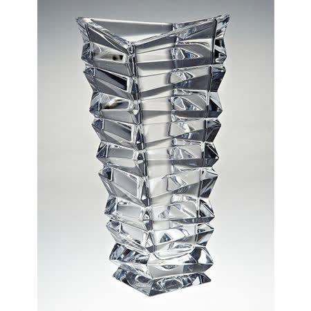 《BOHEMIA 波西米亞》Rocky 盤石系列- 水晶花瓶 (1只)