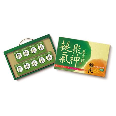 華陀冬蟲夏草菌絲體雞精2.5oz*9入