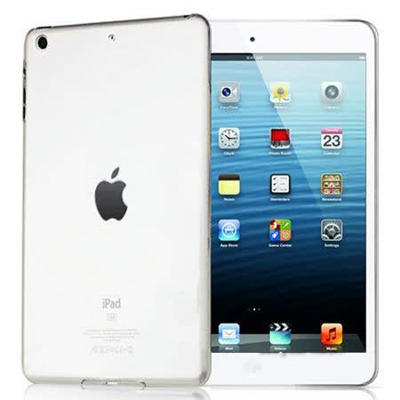 SCJ_iPad mini 透明保護殼