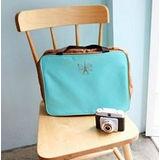 超強多功能炫彩旅行包 收納包 手提包 萬用包