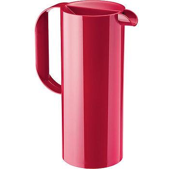 《KOZIOL》Rio可過濾冷水瓶(紅)