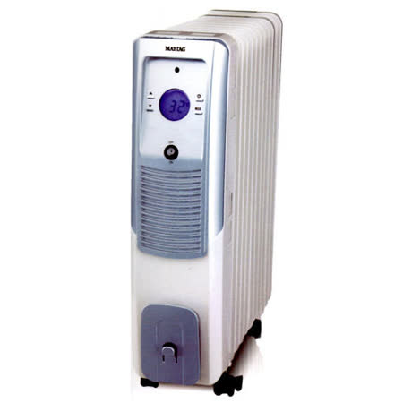 MAYTAG 美泰克 MGE12 葉片式電暖器