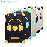 NILLKIN Apple iPad mini 音樂系列型護套 雙料軟硬耐摔保護殼