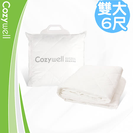 Cozywell 保潔墊-雙大6尺