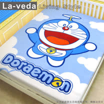 【法緹】哆啦A夢飛行舒眠毯