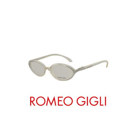 ROMEO GIGLI 復古時尚近視平光眼鏡 RG252/02