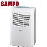 『SAMPO』☆聲寶 6L/日空氣清淨除濕機 AD-BA122FT / ADBA122FT
