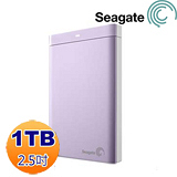  Seagate Backup Plus USB3.0 1TB 2.5-