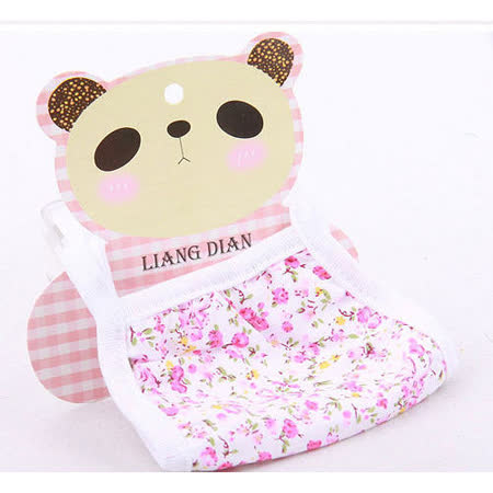 溫暖秋冬防塵保暖口罩 可愛小熊碎花糖果口罩 防寒口罩 防風口罩(2個)