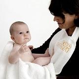 Coochi-Coocoose®寶寶沐浴圍裙