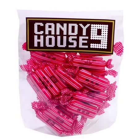 《CANDY HOUSE 9》鮮乳軟糖(100g)
