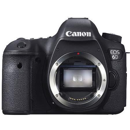 Canon EOS 6D body 單機身(公司貨).-送原廠電池+Golla相機包(G1015)+RC6遙控器+大吹球+拭鏡筆+拭鏡布+保護貼