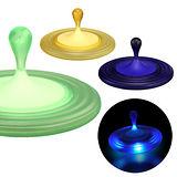 Artist 台灣製Ripple節能省電LED浮水燈-淺綠
