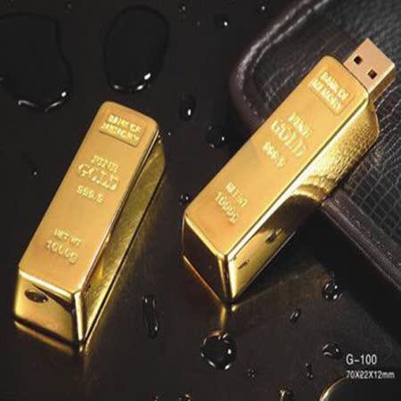 黃金傳奇 2GB 造型隨身碟