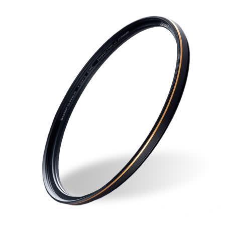 SUNPOWER TOP2 PROTECTOR 超薄多層鍍膜保護鏡/43mm.