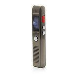 WONDER旺德 MP3數位錄音筆 WD-9915P (4GB)
