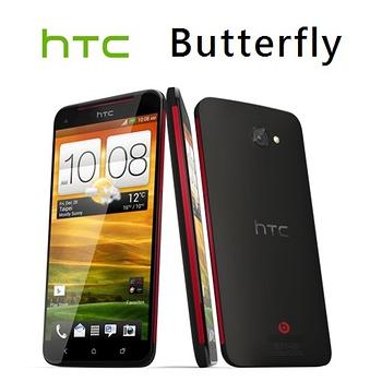 HTC Butterfly 蝴蝶機