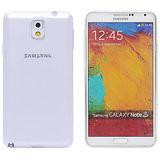 Samsung GALAXY Note 3 N7200 N9000 絲磨水漾高品質保護背殼 清水套