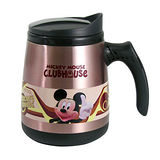 迪士尼米奇俱樂部 經典隔熱杯 (DSM-1413)