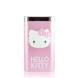 Hello Kitty電力銀行 7800mAh 高電容量行動電源 禮盒限定版 (KT-PB7800) 限定珠光粉
